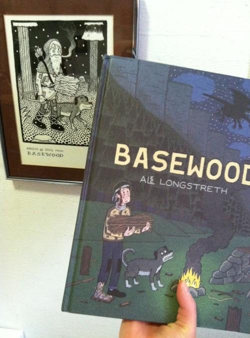 basewood